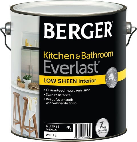 Product detail - Exterior paint gloss or low sheen ...