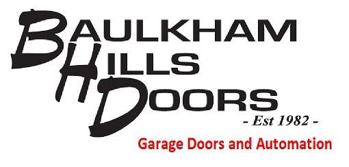 Baulkham Hills Doors