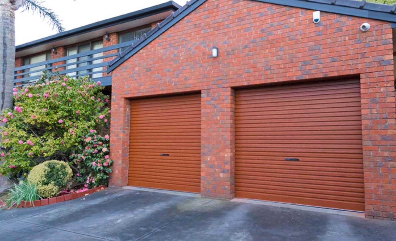B D Roll A Door Garage Door B D Garage Doors